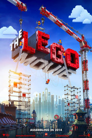 The LEGO Movie 2014 Online Full Movie