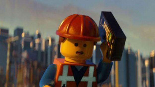 Watch The LEGO Movie 2014 Online Full Movie